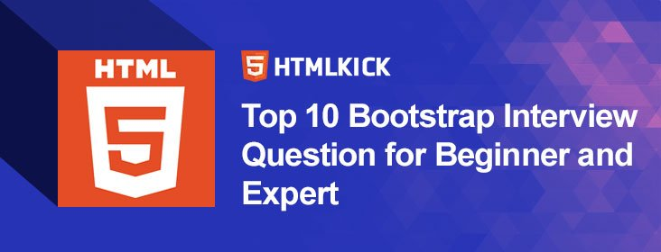 Bootstrap Interview Question