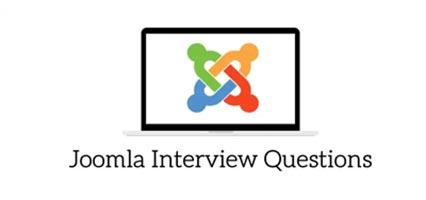 Joomla Interview questions