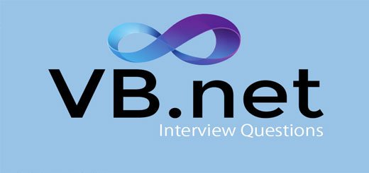 VB.Net Interview Questions and Answers