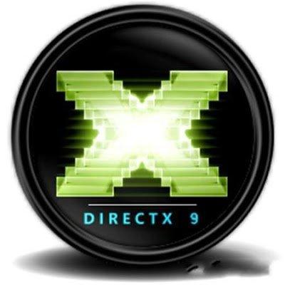 Download DirectX 9.0c windows 8.1