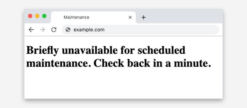 Fix WordPress Stuck in Maintenance Mode