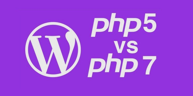 PHP 5 vs PHP 7