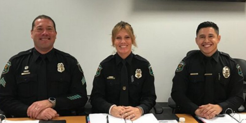 Police Oral Board Questions