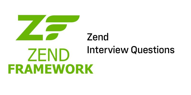 Zend interview questions