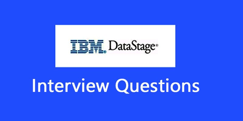 Top 30 Essential Datastage Interview Questions | HTML KICK