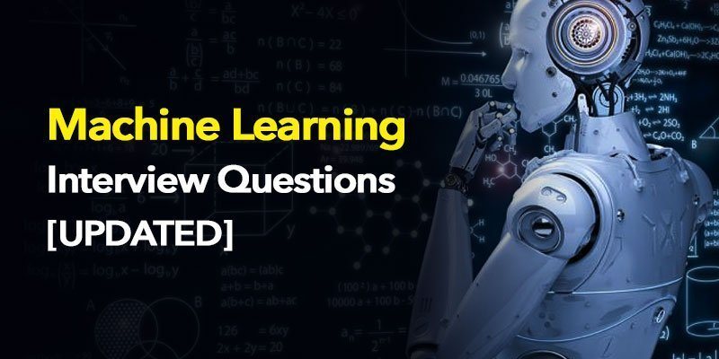 Advance Machine Learning Interview Questions | HTML KICK